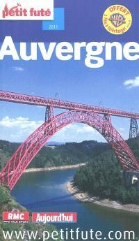 Auvergne : 2011