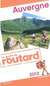 Auvergne : 2012
