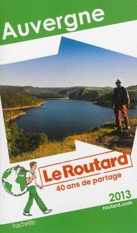 Auvergne : 2013