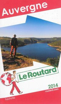 Auvergne : 2014