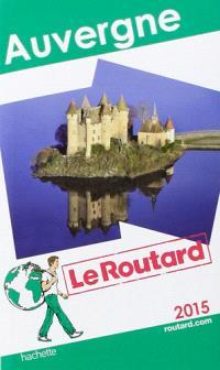 Auvergne : 2015