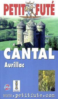Cantal, Aurillac