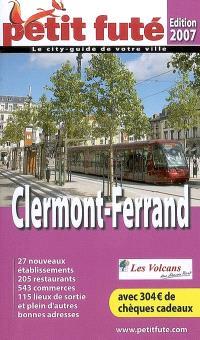 Clermont-Ferrand : 2007