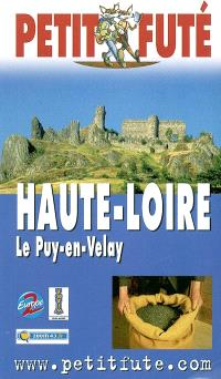 Haute-Loire 2004 : Le Puy-en-Velay