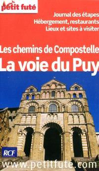 Les chemins de Compostelle : la voie du Puy