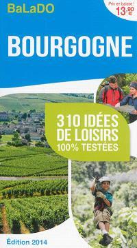 Bourgogne : 310 idées de loisirs 100 % testées