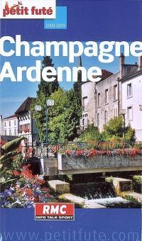 Champagne-Ardenne : 2008-2009