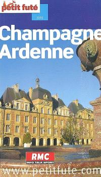 Champagne-Ardenne : 2009-2010