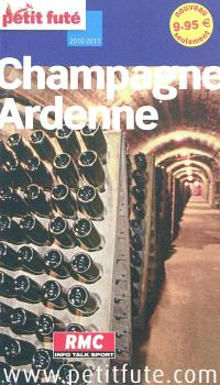 Champagne-Ardenne : 2010-2011