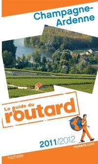 Champagne-Ardenne : 2011-2012
