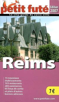 Reims : 2007
