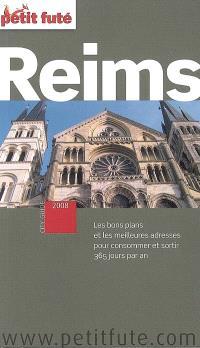 Reims : 2008