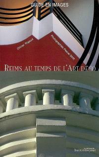 Reims au temps de l'art déco