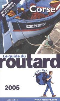 Corse : 2005-2006