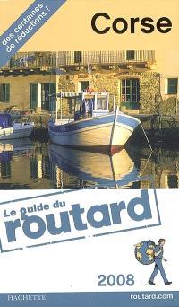 Corse : 2008