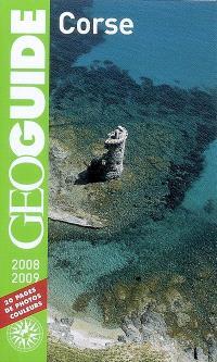 Corse : 2008-2009