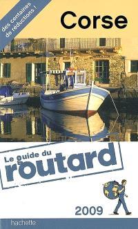 Corse : 2009