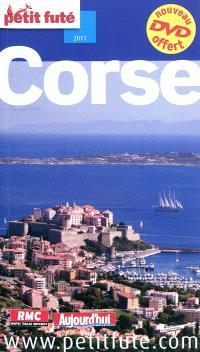 Corse : 2011