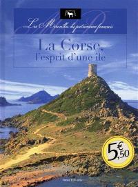La Corse, l'esprit d'une île