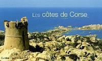 Les côtes de Corse