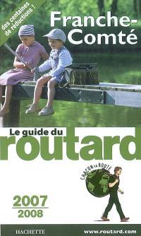 Franche-Comté : 2007-2008
