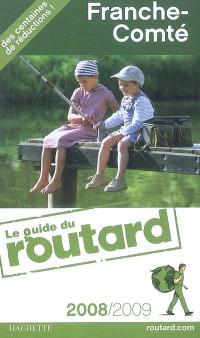 Franche-Comté : 2008-2009