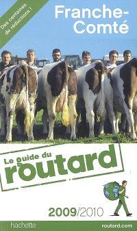 Franche-Comté : 2009-2010