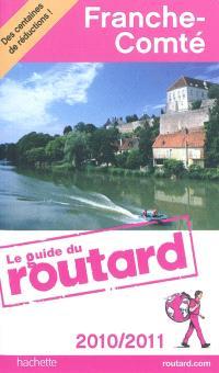 Franche-Comté : 2010-2011