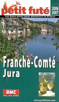 Franche-Comté, Jura : 2006-2007