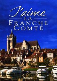 J'aime la Franche-Comté