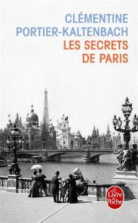 Les secrets de Paris