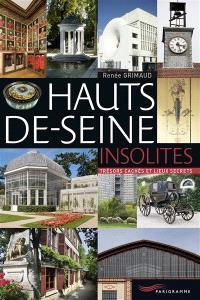 Hauts-de-Seine insolites : trésors cachés et lieux secrets