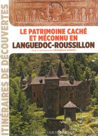 Le patrimoine caché et méconnu en Languedoc-Roussillon