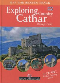 Exploring Cathar country : off the beaten track
