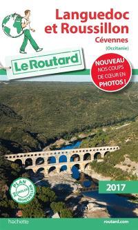 Languedoc et Roussillon : Cévennes (Occitanie) : 2017