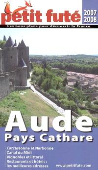 Aude, pays cathare : 2007-2008