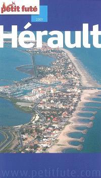 Hérault : 2009