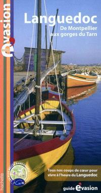 Languedoc : de Montpellier aux gorges du Tarn