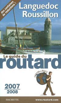 Languedoc-Roussillon : 2007-2008