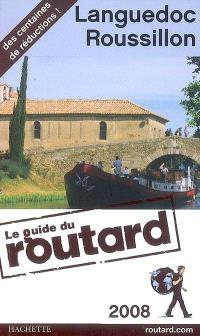 Languedoc-Roussillon : 2008