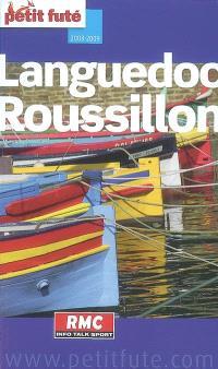 Languedoc-Roussillon : 2008-2009