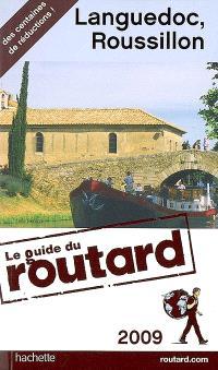 Languedoc-Roussillon : 2009