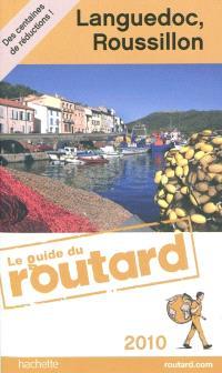 Languedoc-Roussillon : 2010
