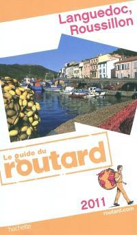 Languedoc-Roussillon : 2011
