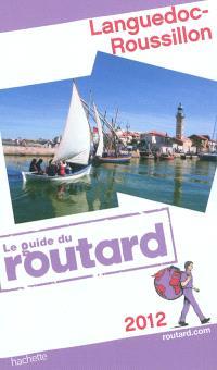 Languedoc-Roussillon : 2012