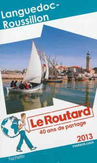 Languedoc-Roussillon : 2013