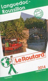 Languedoc-Roussillon : 2014