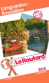 Languedoc-Roussillon : 2015