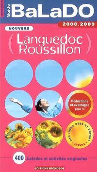 Languedoc-Roussillon : 400 balades et activités originales
