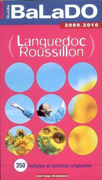 Languedoc-Roussillon : près de 350 balades et activités originales